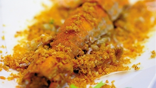 最肥濑尿虾上市 美味趁新鲜
