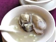 大廚教路:粥水浸菜夠原味