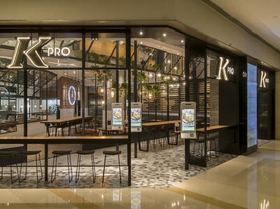 刷脸吃饭?是的!百胜中国推出全新KPRO餐厅