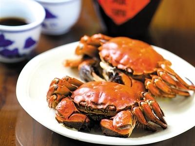 吃货们注意了 阳澄湖大闸蟹即将上市!