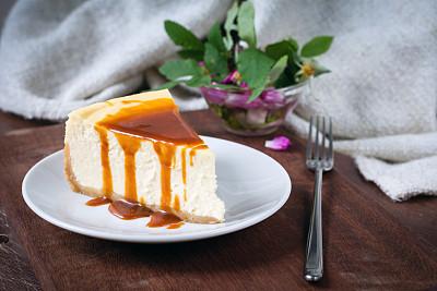 蛋芝士蛋糕 做法简单颜值高