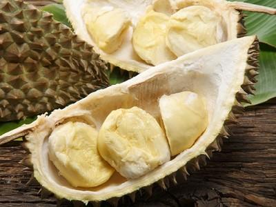 马来西亚榴莲档案 你最爱哪种?