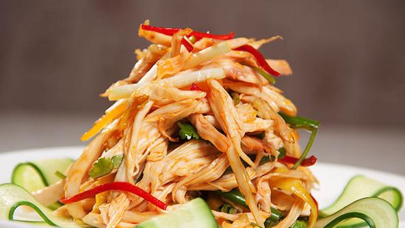 一學就會!教你黃花菜炒肉的簡單做法