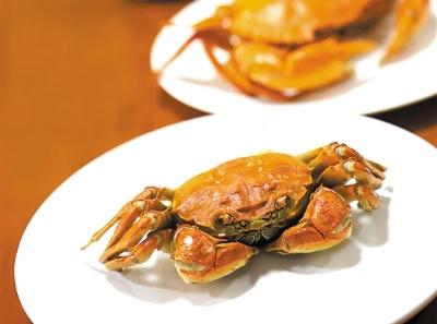敲黑板!吃货的螃蟹季开始了!