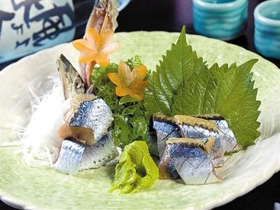 秋刀鱼本周最肥美!