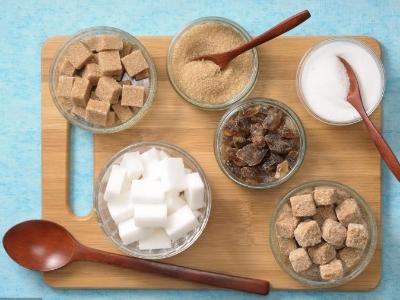 白糖、红糖、砂糖…… 糖的妙用知多少?