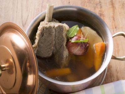 气温骤降 这款靓汤给你温补暖身