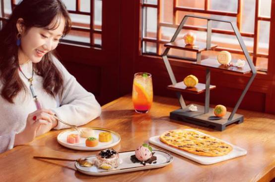 必胜客也玩跨界,联合故宫食品推新产品140.png