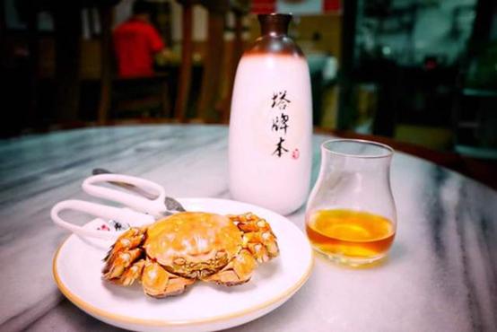 """飲一口黃酒 食一啖大閘蟹 """"聯姻""""吃法才是秋冬絕配220.png"""