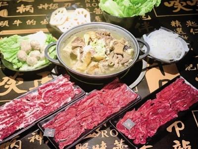 复工季宅家办公也要好好吃饭 广州餐厅外卖揾食攻略请收藏